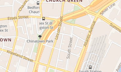 Directions for Gilbert John Jr & CO in Boston, MA 108 Lincoln St