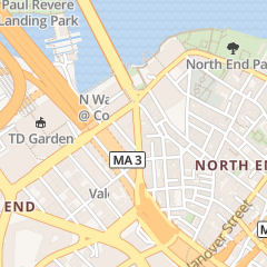 Directions for Commonwealth of Massachusetts in Boston, MA 98 N Washington St
