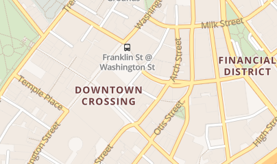 Directions for Credit Card Processing in Boston, MA 45 Franklin St