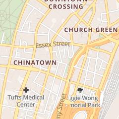Directions for Ho Yuen Bakery Inc in Boston, MA 54 Beach St Ste 1