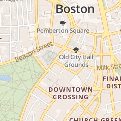 Directions for Nail Time in Boston, MA 61 Bromfield St