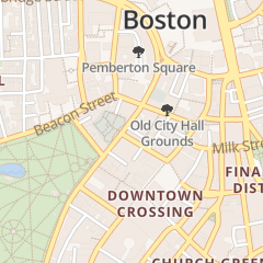 Directions for Silvertone Bar and Grill in Boston, MA 69 Bromfield St