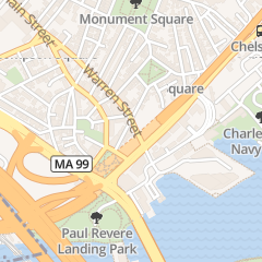 Directions for Ironside Grille in Charlestown, MA 25 Park St
