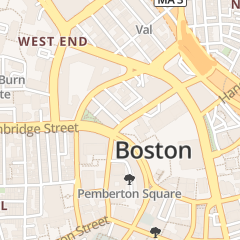 Directions for Channel 7 in Boston, MA 7 Bulfinch Pl