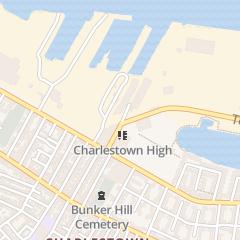 Directions for Cisco Brew Pub in Boston, MA 200 Terminal B