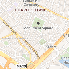 Directions for Design Complements Inc in Charlestown, MA 57 Monument Ave