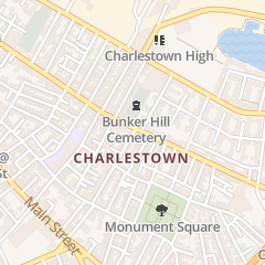 Directions for Nail Sensation Salon in Charlestown, MA 194 Bunker Hill St