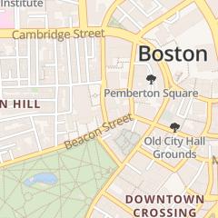 Directions for 21st Amendment in Boston, MA 150 Bowdoin St