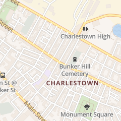 Directions for Austria and Helaine Hair Salon in Charlestown, MA 227 Bunker Hill St