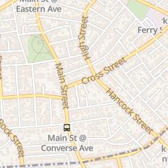 Directions for Nouveau Noir in Malden, MA 27 Cross St