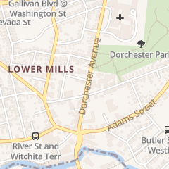 Directions for Sweet Life Cafe llc in Dorchester Center, MA 2243 Dorchester Ave