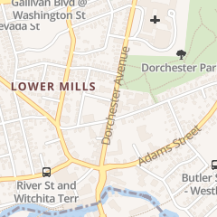 Directions for James Harrison - Boston Bayside Properties in Dorchester Center, MA 2253 Dorchester Ave