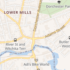 Directions for Daisy's Nail in Dorchester Center, MA 2256 Dorchester Ave