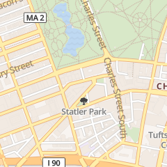 Directions for Herrera's Mexican Grill in Boston, MA 8 Park Plz