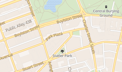 Directions for Lunchdates in Boston, MA 20 Park Plz