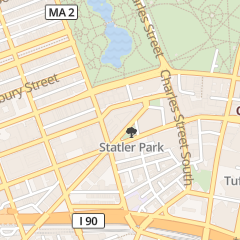 Directions for Boston Neighborhood Network Television in Boston, MA 10 Park Plz