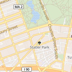 Directions for Boston Park Plaza Hotel - Reservations - World Wide Reser in Boston, MA 50 Park Plz