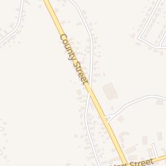 Directions for Capri Salon & Spa in Taunton, MA 517 County St