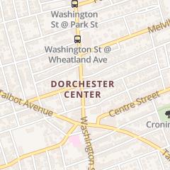 Directions for Anna S Nail Design in Dorchester Center, MA 566 Washington St