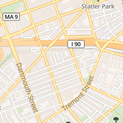 Directions for POINT TAKEN CONSULTING in Boston, MA 14 Saint Charles St