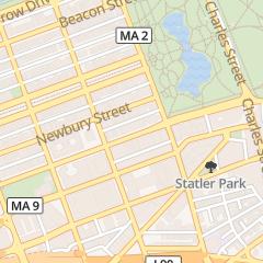 Directions for Athena Salon & Day Spa in Boston, MA 425 Boylston St