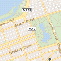Directions for National Telecommuting Institute in Boston, MA 11 Arlington St
