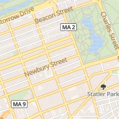 Directions for Mario Russo Salon at Nine Newbury in Boston, MA 45 Newbury St Ste 211