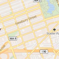 Directions for Defino Janice in Boston, MA 222 Berkeley St