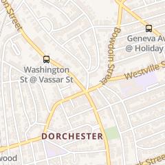 Directions for Salon DE Beauty in Boston, MA 330 Washington St