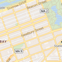 Directions for Beaucage Salon and Spa in Boston, MA 71 Newbury St