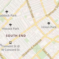 Directions for Liquid Hair Studios in Boston, MA 640 Tremont St