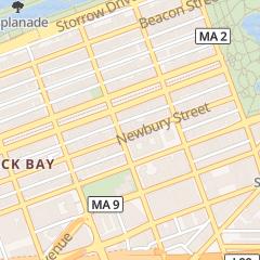 Directions for Patrice Vinci Salon in Boston, MA 91 Newbury St Ste 401