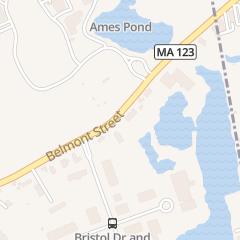 Directions for Slice of Greek -Pizzeria & Greek Kitchen in South Easton, MA 111 Belmont St Ste 2