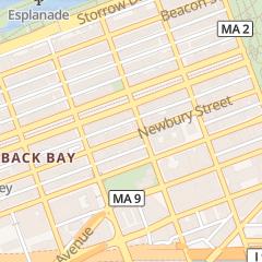 Directions for Salon Marc Harris in Boston, MA 115 Newbury St Ste 201