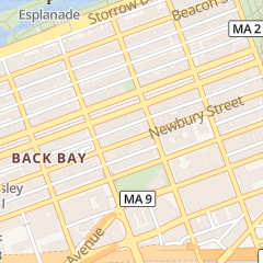 Directions for Hair Salon Miehigashimto in Boston, MA 121 Newbury St Ste 2