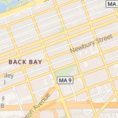 Directions for Roffi Salon & Spa in Boston, MA 134 Newbury St