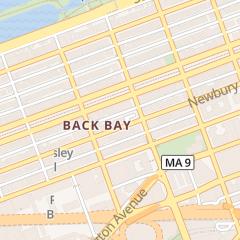 Directions for Jennifer's Nail & Skin Spa in Boston, MA 161 Newbury St