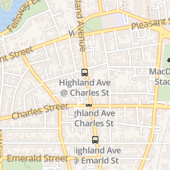 Directions for Divine Hair Design in Malden, MA 342 Highland Ave