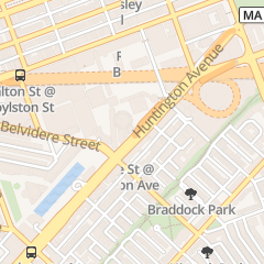 Directions for Arnold Worldwide in Boston, MA 101 Huntington Ave Ste 1600