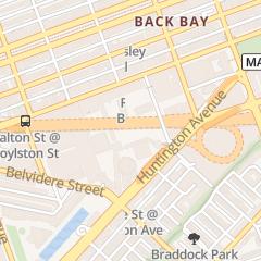 Directions for Garzonnativo in Boston, MA 800 Boylston St