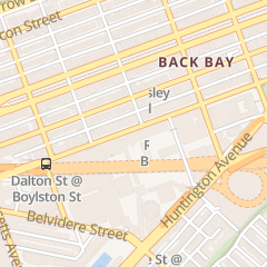 Directions for Great Clips in Boston, MA 800 Boylston St Ste 185