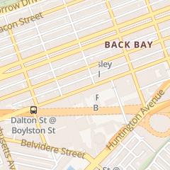 Directions for Sir Speedy - Boston in Boston, MA 827 Boylston St