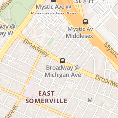 Directions for City Nails and Spa in Somerville, MA 135 Broadway