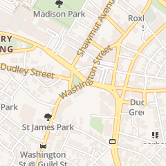 Directions for Iye's Hair Care in Roxbury, MA 6 Roxbury St Ste 2