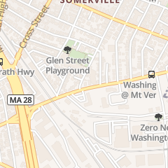 Directions for Mikael's Bar in Somerville, MA 97 Washington St