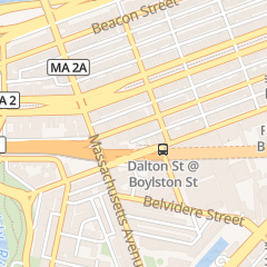 Directions for Juliano Day Spa & Hair Design Center in Boston, MA 338 Newbury St