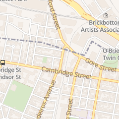 Directions for C & R Corp in Cambridge, MA 23 Warren St