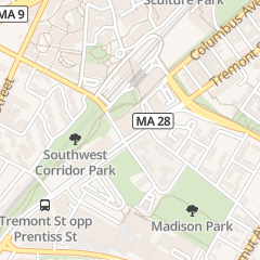 Directions for Harvard Medical International in Roxbury Crossing, MA 1135 Tremont St Ste 900