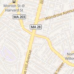 Directions for Sunshine Auto in Mattapan, MA 721 Morton St