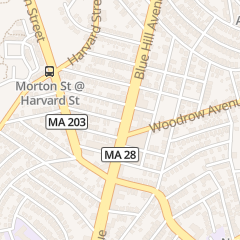 Directions for Lenny's Tropical Bakery in Mattapan, MA 1195 Blue Hill Ave